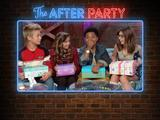 """Game Shakers: """"The Mason Experience"""""""