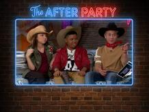 "Game Shakers: ""Clam Shakers Pt. 2"""