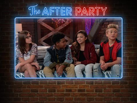 "Game Shakers: ""Wing Suits and Rocket Boots"""