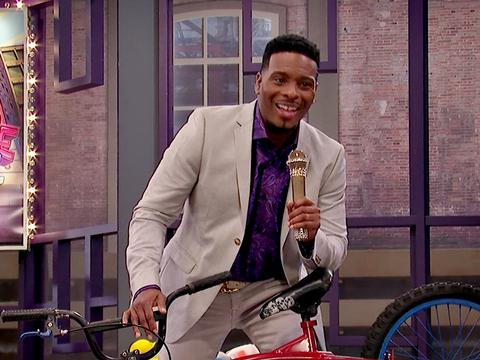 """Game Shakers: """"Double G the Mayor"""""""