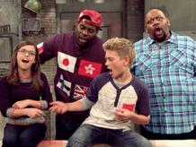 Game Shakers: Drop Dat What!