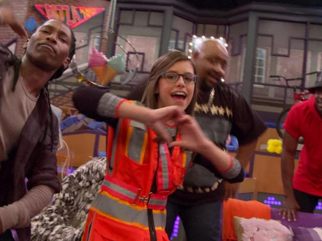 """Game Shakers: """"Freestyle Rap"""""""
