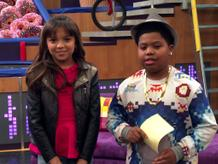 "Game Shakers: ""Lip-Reading Challenge"""