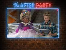 "Game Shakers: ""After Party: The Switch"""