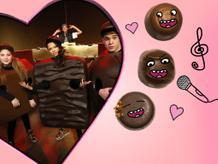"""Valentine's Day Chocolate Rap"""