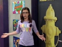 "Game Shakers: ""What's Up with the Game Shakers Bathroom?!"""