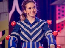 "The 2015 Nickelodeon HALO Awards: ""Challenge: Shake It Off"""