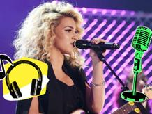 The 2015 Nickelodeon HALO Awards: Tori Kelly Performs 'Should've Been Us'