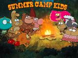 "Harvey Beaks: ""10 Kids You Meet at Summer Camp"""