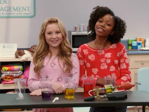 "Henry Danger: ""Aromatherapy with Riele"""