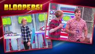 "Henry Danger: ""On Set Stumbles"""