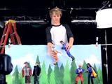 "Henry Danger: ""Action Figure Fun"""