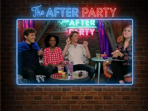 The After Party: A Finata Full of Death Bugs