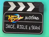 "Henry Danger: ""Exclusive Footage"""