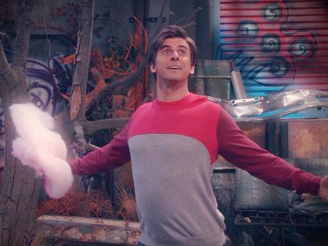 "Henry Danger: ""Cotton Candy Ballet"""