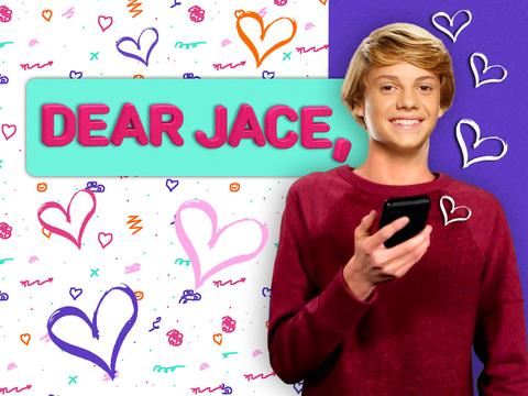 "Henry Danger: ""Jace Reads Your Valentines"""