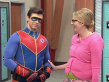"Henry Danger: ""Miss Shapen and the Art of Romance"""