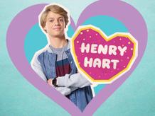 "Henry Danger: ""Ultimate Crush"""