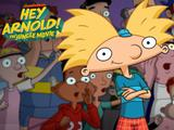 "Hey Arnold: ""The Legend of Arnold"""