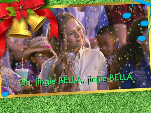Bella And The Bulldogs About Characters Amp More Nick Co Uk