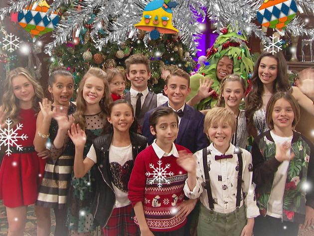 """Ho Ho Holiday Special: """"Twas the Night Before"""""""
