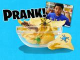 "Haunted Hathaways: ""How to Prank: Chip Switch"""