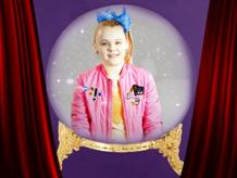 "JoJo Siwa: My World: ""Ask JoJo Anything"""