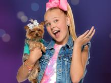 "JoJo Siwa: My World: ""JoJo And BowBow"""