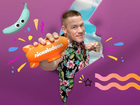 "Kids' Choice Awards 2017: ""John Cena Is Your Host"""
