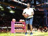 Kids' Choice Sports 2017: High Hoops Challenge