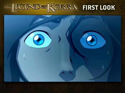 "Legend of Korra: ""Book 4 Exclusive Preview"""