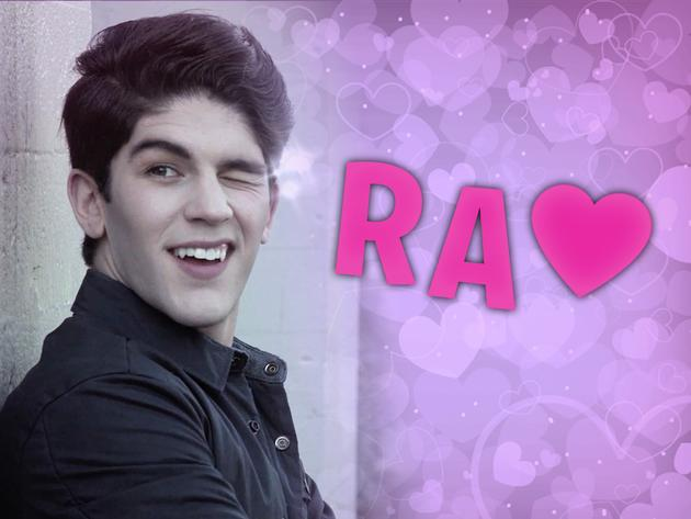 "Liar, Liar, Vampire: ""Girls Love Rahart"""