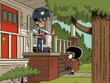 "The Loud House: ""Loud Security"""