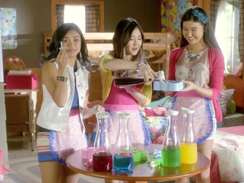 """Make It Pop: """"DIY Summer Ice Pops"""""""