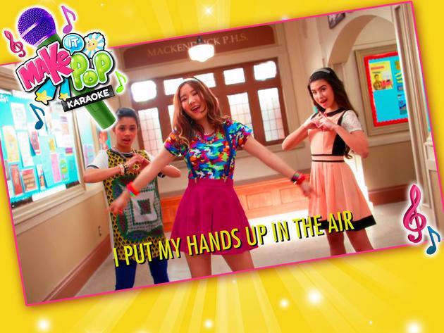 """Make It Pop: """"Superstar Karaoke!"""""""