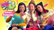 MAKE IT POP | S1 | Episodio 01 | Rumores y Compañeros de Habitación - S1