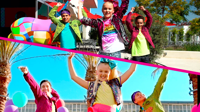 JoJo Siwa: My World Episodes