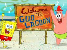 "SpongeBob Squarepants: ""So Much To Do In Goo Lagoon!"""