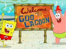 "SpongeBob Squarepants: ""So Much To Do In Goo Lagoon!"""