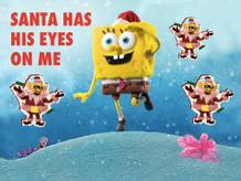 SpongeBob SquarePants: Santa Remix