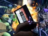 "Teenage Mutant Ninja Turtles: ""Turtles Mixtape"""