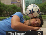 Nick Sports: Crazily Creative Soccer Tricks!