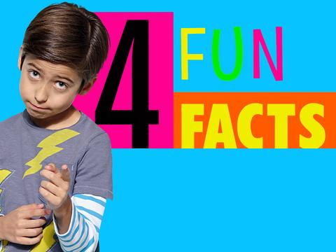 4 Fun Facts: Get to Know Aidan Gallagher!""