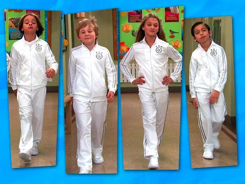 "Nicky, Ricky, Dicky & Dawn: ""8 Signs You're a NRDD"""