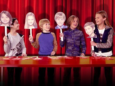 NRDD: Get to Know Your Nick Stars!