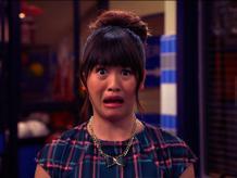 "Bella and the Bulldogs: ""Just Breathe Pepper!"""