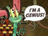 "Pig Goat Banana Cricket: ""Stuff Cricket Says"""