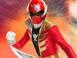 """Power Rangers: """"The Red Ranger's Super Mega Wins!"""""""