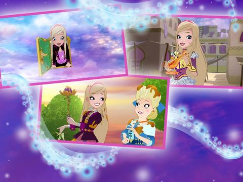 """The Regal Academy: """"6 Magical Moments"""""""