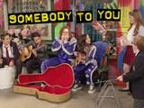 "School of Rock: ""Somebody to You"""